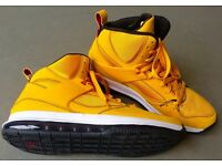 Brand new Nike Air Basketball shoes (size 12 US)