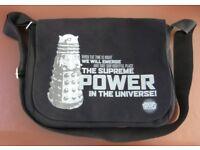 Dalek Messenger Bag