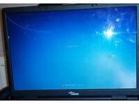 Fujitsu siemens amilo PI2515 laptop fully working