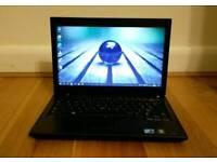 Dell Latitude Laptop intel Core i5
