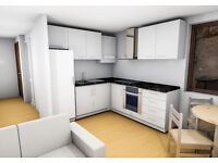2 bedroom Apartments in Thamesmead. Just Refurbished
