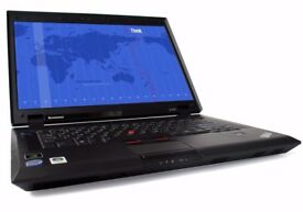 Lenovo SL500 (Win7x64) Laptop