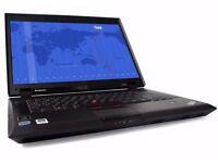 Lenovo SL500 (Win7x64) Laptop