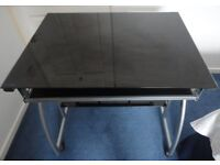 Desk for sale - been successful in seeing many A-levels and GCSEs studied using it