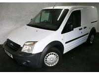 Ford Transit Connect T200 75ps