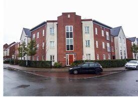 1Bed apartment Sadlers park Burslem