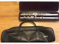 Yamaha 211 with Hard Case and Carry Case - Very Good Condition