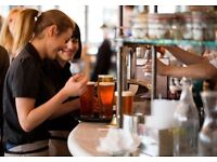 Bar Tenders required - Swan, Shakespeare's Globe, Southbank, London - excellent rates of pay!