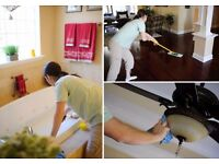 END OF TENANCY CLEANING, DOMESTIC CLEANING, OFFICE CLEANING AND CARPET CLEANING