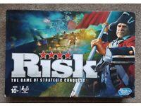 Risk (2015 Edition) Board Game