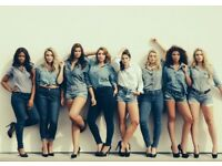 Kick Start Your Modelling Career Now - Female, Child & Male New Models Wanted, No experience needed