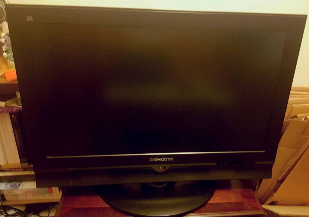 Daewoo DC 37 inch LCD HDTV 720p | in New Cross, London | Gumtree