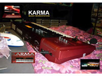 Korg Karma Workstation/Synth
