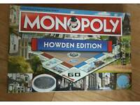 brand new howdens joinery monopoly