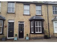 3 bedroom Victorian Period House for sale in Huntingdon, Cambridgeshire