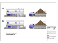 Plans drawn/Extentions/ plans/ building Regulations/working with local council to completion