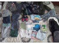 Boys clothes bundle,ages 4-6 years