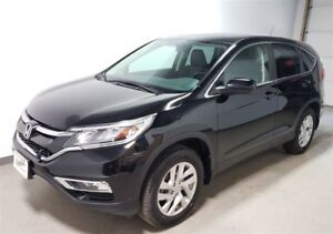 2015 Honda CR-V EX-L | Low Kms | Leather | Back up cam