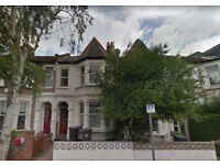 NEW 2 BED HOUSE WITH GARDEN AND CONSERVATORY, NEXT TO TURNPIKE LANE STATION! RECENTLY REFURBISHED !!