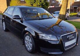 Audi A3 - Sportback - 19.TDIe