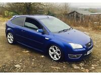 FORD FOCUS ST2 2006 **WELL WORTH A LOOK** may swap or px