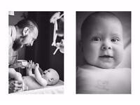 Photographer - Family photo sesion