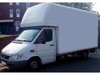 Man with Van Removal service , from £19 Call or text for quote