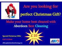 £10 per hour! Very Special Christmas Offer!