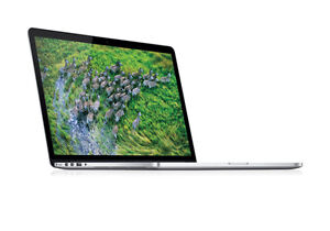 APPLE MACBOOK PRO 2013 MODEL15