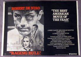 Original Cinema Film Posters FOR SALE