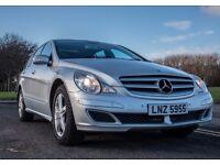 Mercedes -Benz R 320 cdi sport 4-matic automatic 6 seater Diesel