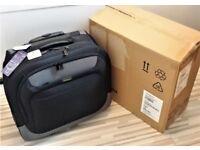 "New Targus CityGear 17.3"" Laptop Roller Bag. Boxed, tags, unused."