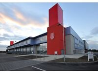 Office Space at Craven Park in East Hull. Ideal for SMEs, Start-ups, and Established Businesses