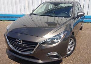 2014 Mazda MAZDA3 GX SKYACTIV *BLUETOOTH*