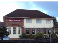 Psychic Night The Acorn Bebington Wirral 8th December 2020