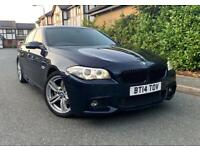 BMW 520D Msport Auto, High Spec, PRO NAV, £7k+ Options, Digital Dash, Low Milage, FBMWSH, ULEZ,