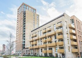 ** ONE BEDROOM APARTMENT – OSLO TOWER, SE8 5EP ** NS