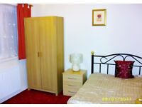 Luxury Double Room To Rent £325 pcm inc all bills 1 mile from City Centre. Available Now!