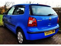 Volkswagen Polo 1.2 mint condition