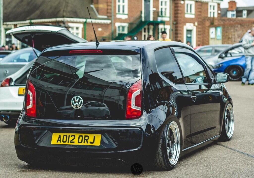modified vw high up in bedford bedfordshire gumtree. Black Bedroom Furniture Sets. Home Design Ideas