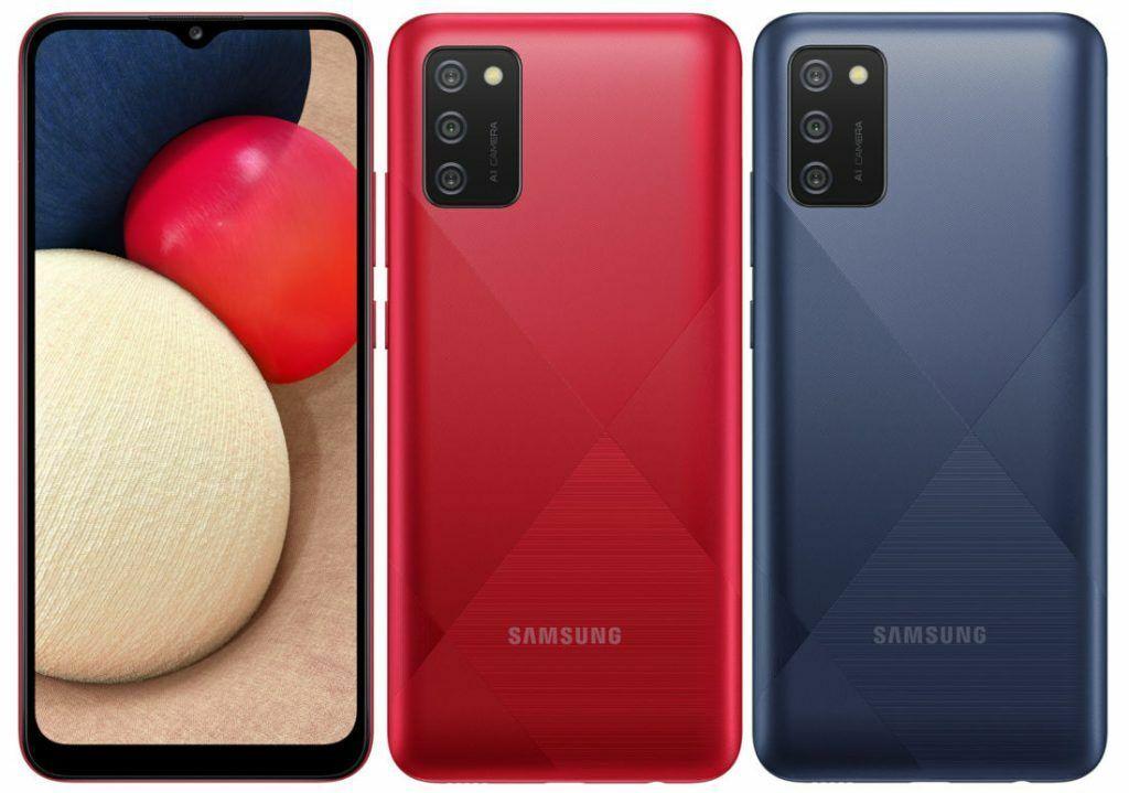 Samsung Galaxy A02S A025M 32GB 3GB RAM GSM Unlocked International Model NEW