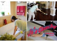 Jo's Cleaning - House keeping and Domestic Cleaner/ Available now.
