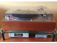 Modified Technics SL 1200 Mk2 Turntable