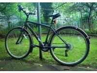 Dawes Discovery Trail 2017 Hybrid Bike + extras
