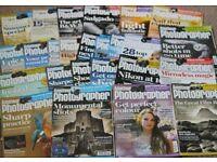 Amateur Photographer Magazine x25 Used
