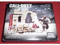 Call Of Duty 'Desert Outpost' Megabloks Construction Set (new)
