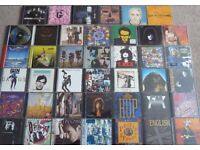 Assorted CD'S any 4 for £2