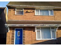 3 bedroom semi-detached fully furnished house to rent Bloxwich