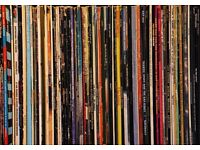 """Original soul funk disco jazz rock fusion albums LPs and 12""""s + 7"""" 45 singles prices from £1"""
