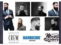 Barber/Hairdresser required